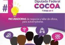 Cocoa Calderon 1