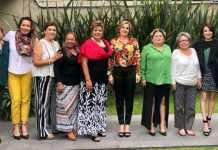Asociacion Nacional de Mujeres Congresistas