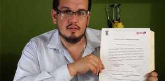 Gordiano Zepeda Chavez Buenavista Morena