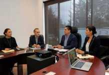 Silvano Aureoles reunion 4