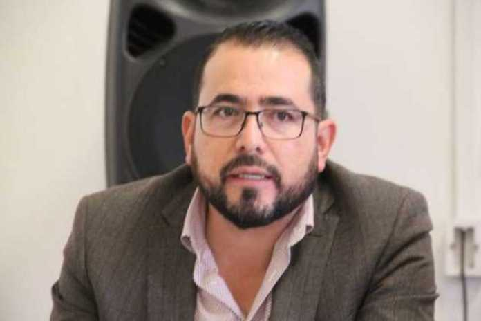 5 Humberto González