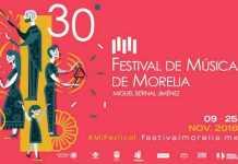 Festival de Musica FMM 2018