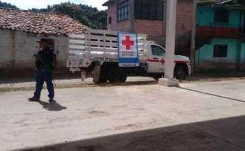 ataque paramedicos Guerrero