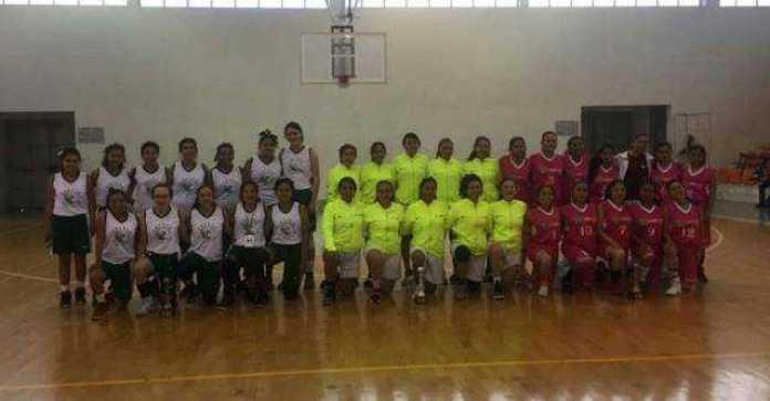 equipos basquetbol