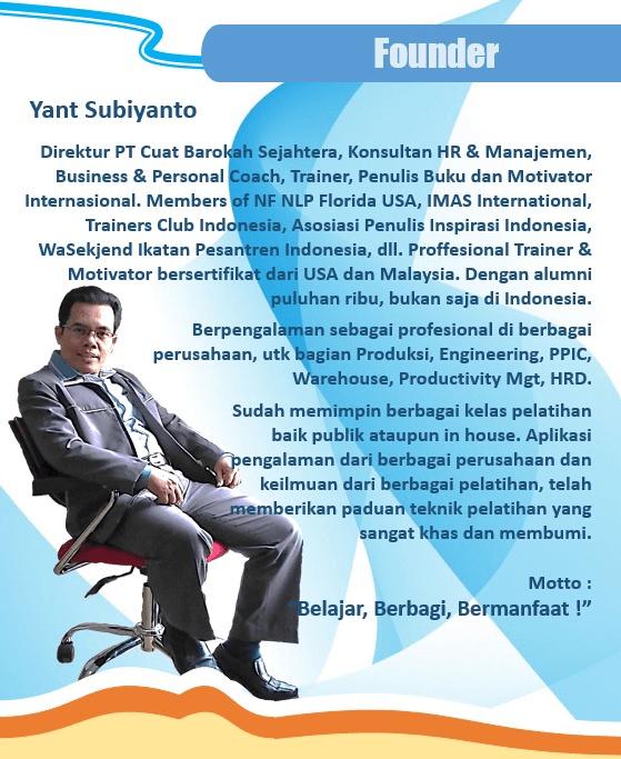 Profile - NLP SMART INDONESIA