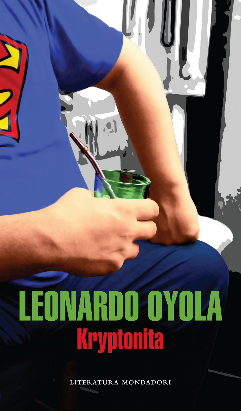 Kryptonita tapa