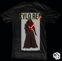 Remera The Dark Side