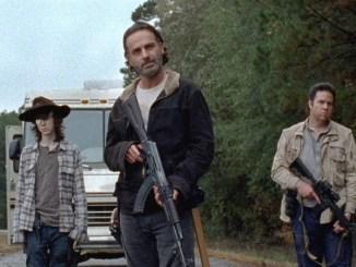 The Walking Dead - Season Finale