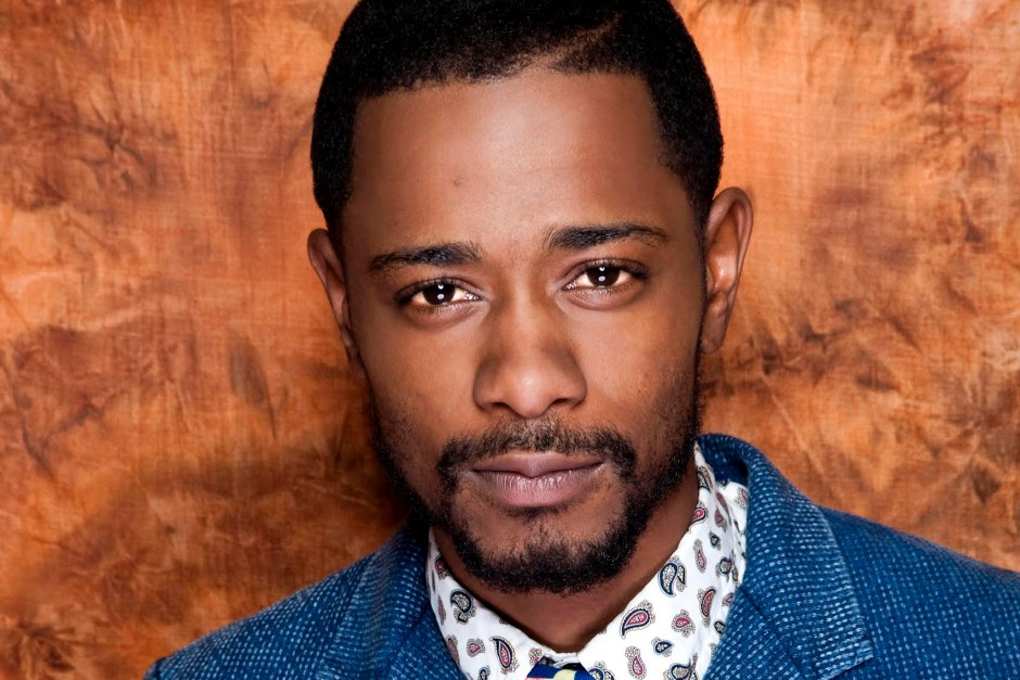 """LaKeith Lee """"Keith"""" Stanfield"""