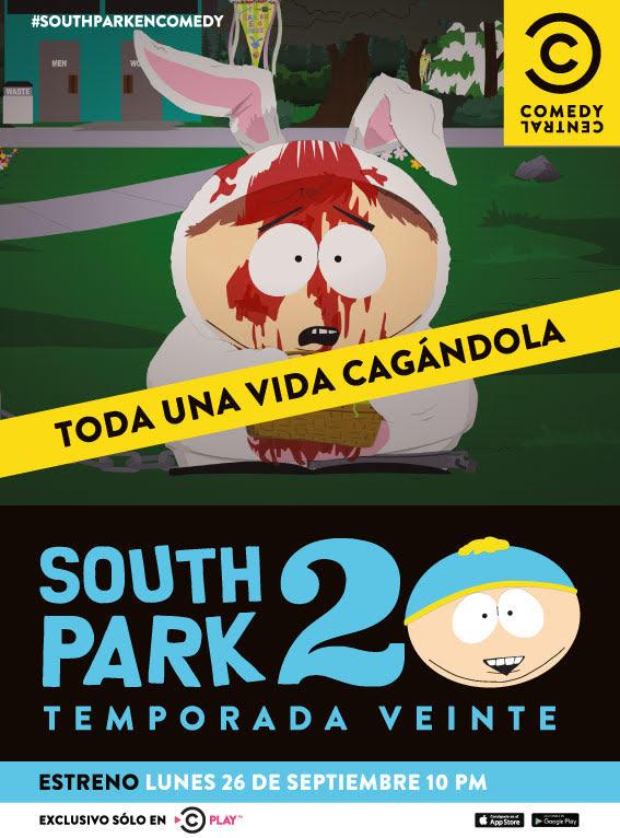 South Park Promo 3