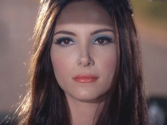 Samantha Robinson-The Love Witch