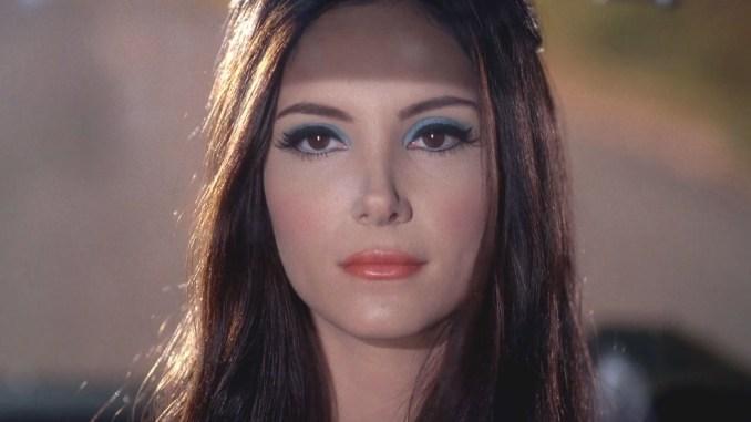 Samantha Robinson-The Love Witch