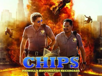 [REVIEW] CHiPs - Patrulla Motorizada Recargada