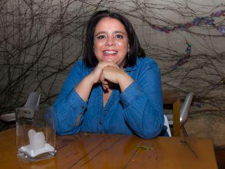 Claudia Pérez Pastene