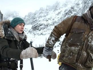[REVIEW] Más Allá de la Montaña