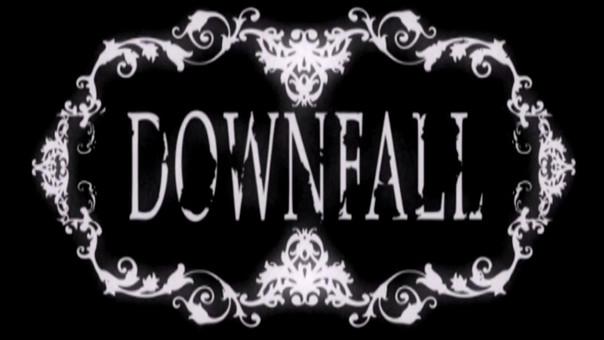 downfall-logo