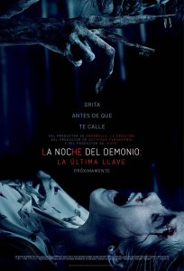 [REVIEW] La Noche del Demonio 4