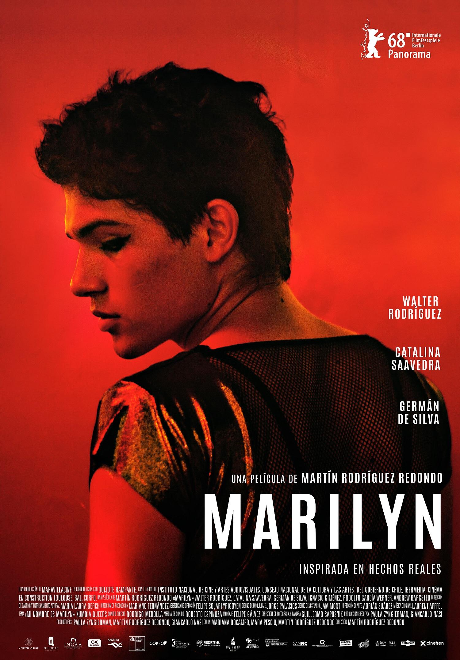 Marilyn_aficheII - baja