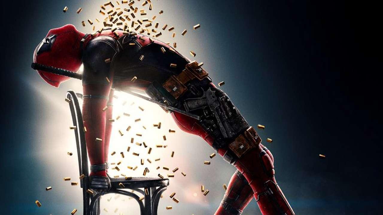El Nuevo Trailer De Deadpool 2 Esta Aqui Si te ha gustado la categoría de la película, te invitamos a que le eches un ojo al género. el nuevo trailer de deadpool 2 esta