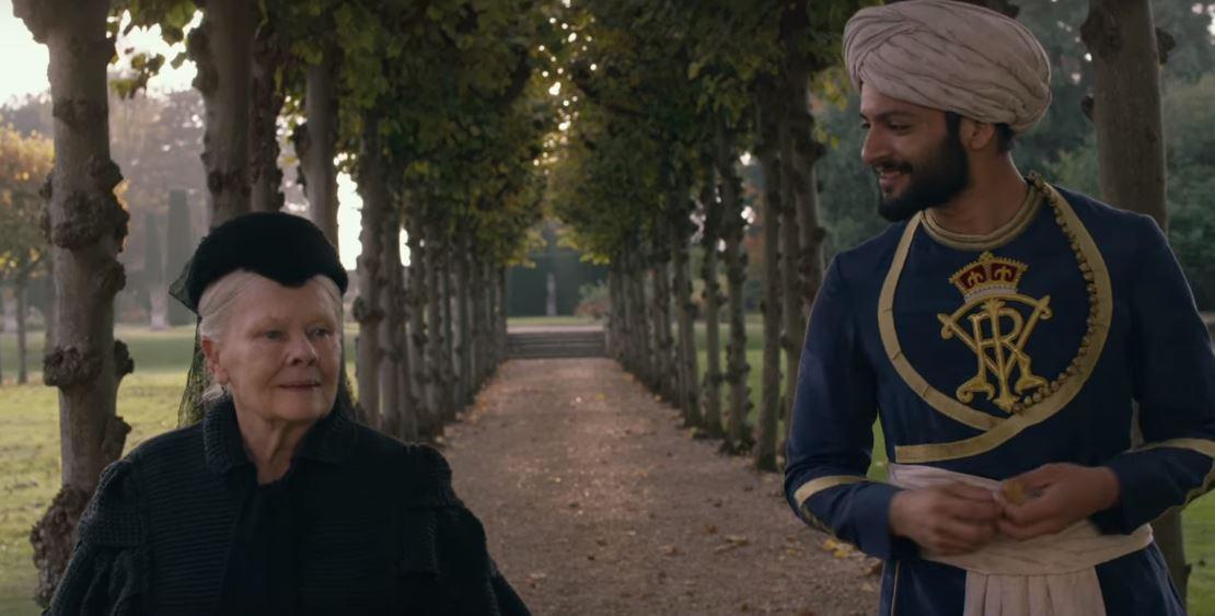 Victoria & Abdul: La historia secreta detrás de la corona
