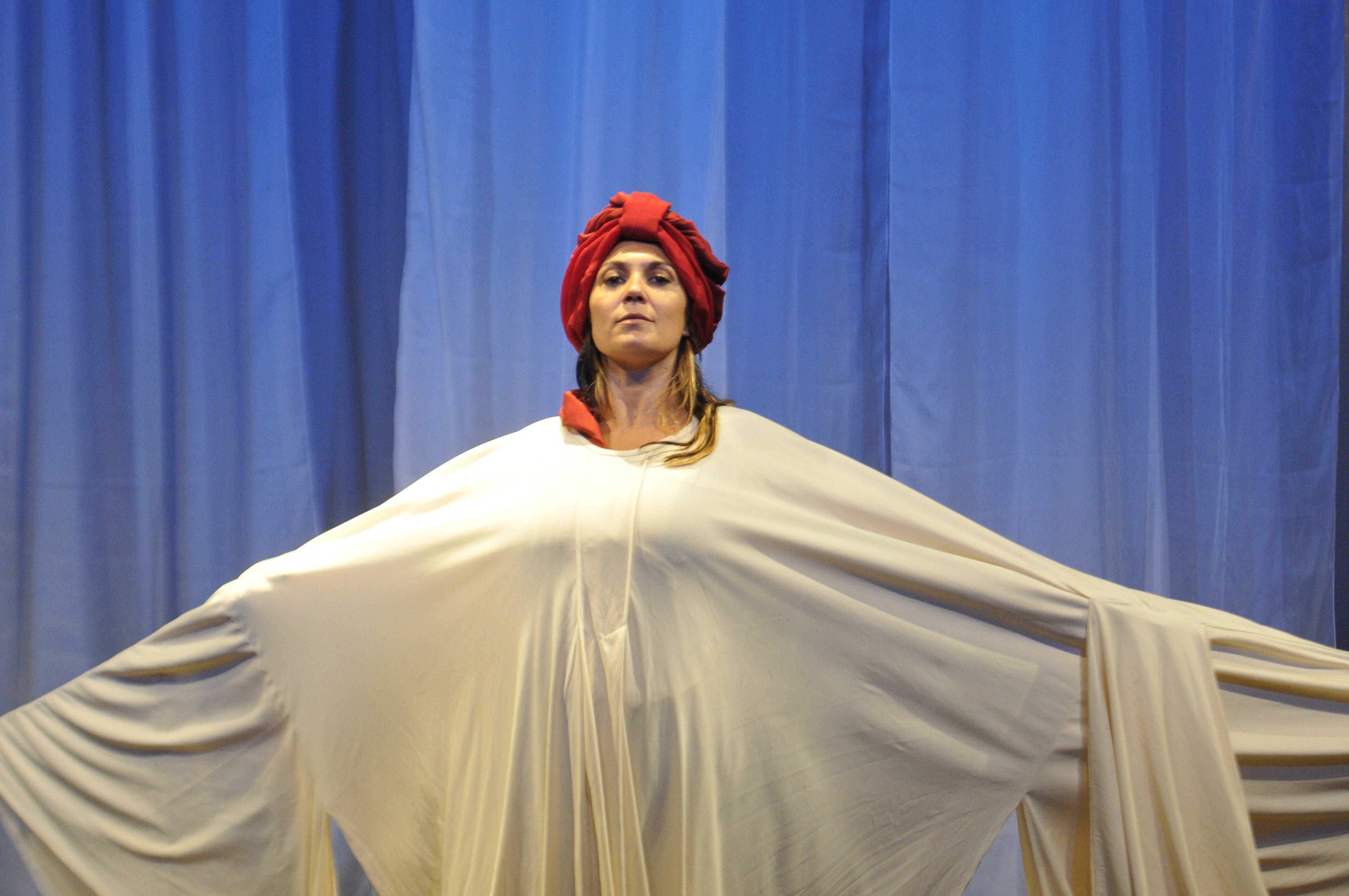 Canto a Isadora  Foto Sandra Cartasso