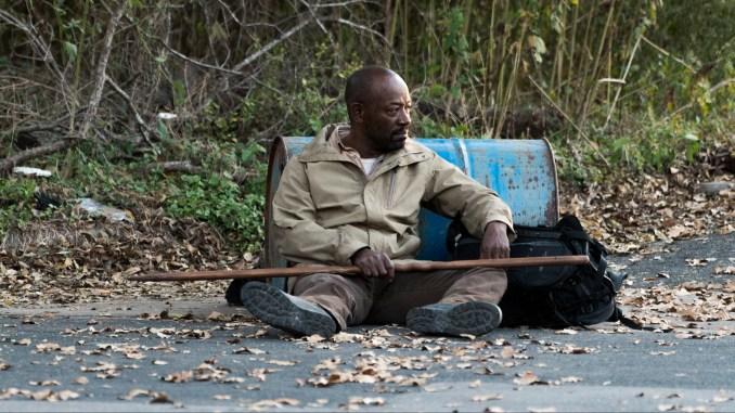 Fear the Walking Dead: Estrena la 4° temporada con un crossover ...