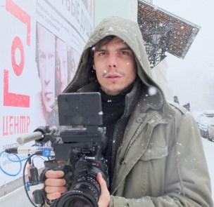 Vermelho Russo - Dir. Chary Braun