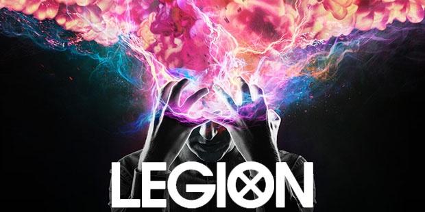 Legion (1)