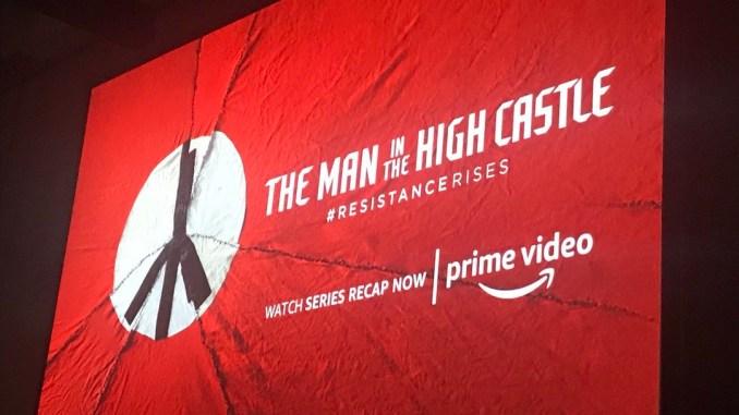 SDCC 2018] The Man in the High Castle: Avance de la 3° temporada y ...