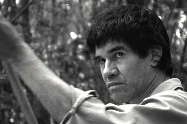 Jorge Román-Carlos Mozón