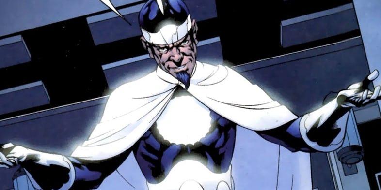Doctor-Arthur-Light-from-DC-Comics
