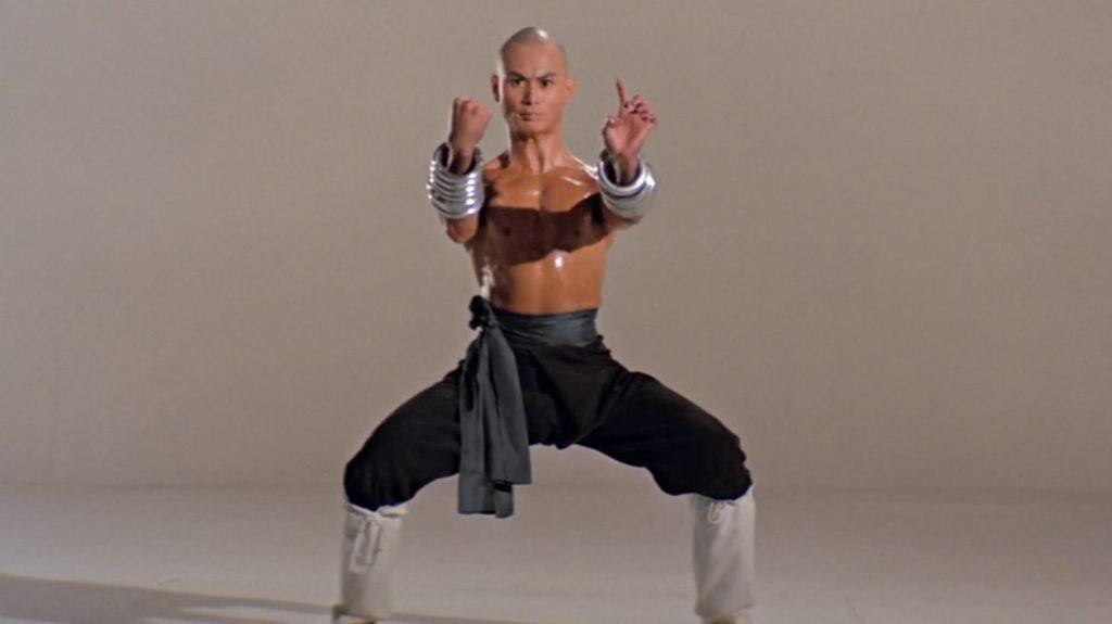 REVIEW] Las 36 Cámaras de Shaolin (Shao Lin san shi liu fang, 1978)    Cuatro Bastardos