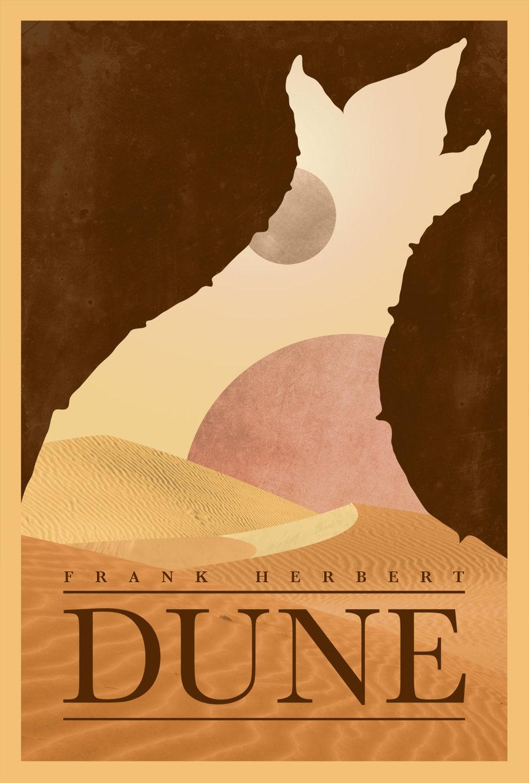 Dune by closerinternal