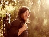 Norman Reedus as Daryl Dixon- The Walking Dead _ Season 9, Gallery- Photo Credit: Victoria Will/AMC