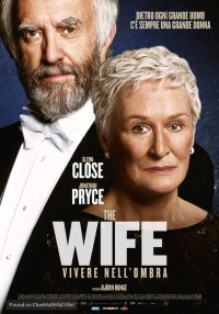 The-Wife-movie-release-date-London