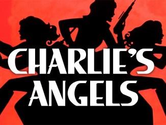 .Charlie's Angels