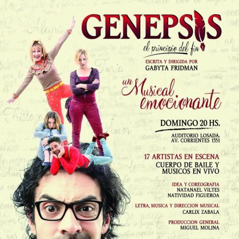 genepsis