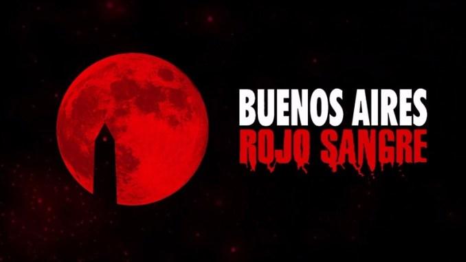 Festival Rojo Sangre