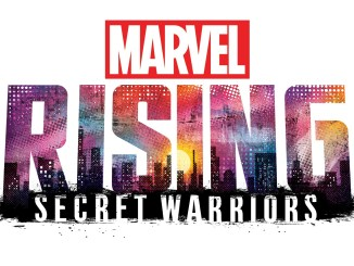 Marvel Rising: Secret Warriors