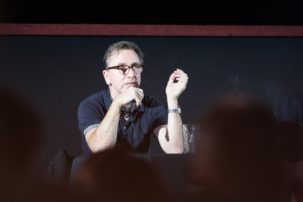 Tim Roth en Semana de Cannes