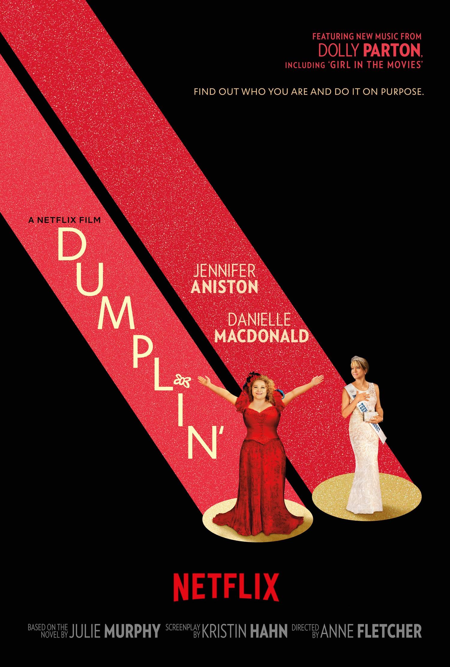 Dumplin Netflix Poster.jpg