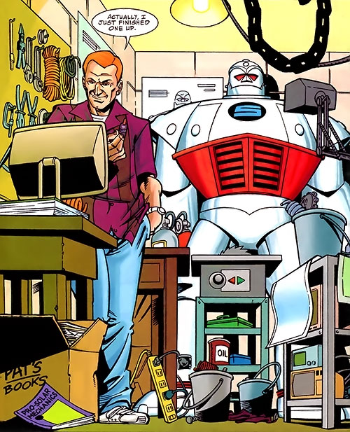 STRIPE-DC-Comics-Pat-Dugan-Star-Spangled-d