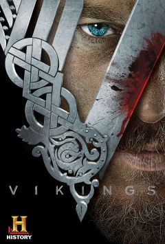 Vikings,_Poster_de_la_primera_temporada