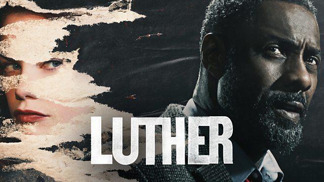 Luther temporada 5