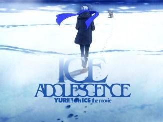 Ice Adolescence
