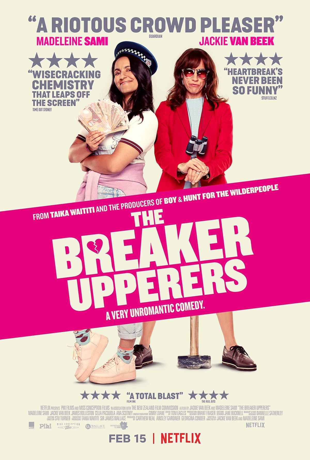 The Breaker Upperers Poster.jpg