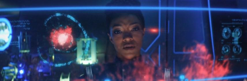 Star Trek - Discovery: Point of Light