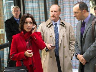 VEEP: Estreno de la 7° y última temporada por HBO