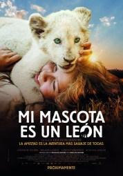 Mi mascota es un león 2
