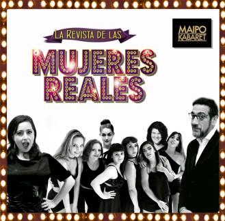 La Revista de Las Mujeres Reales